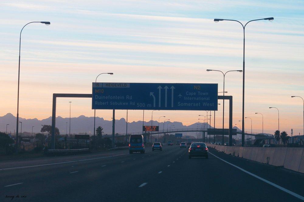 Till next time, Cape Town.